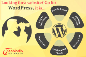 Why is WordPress the most preferred CMS for small size businesses?