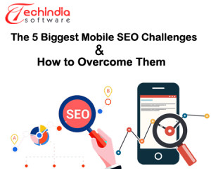 On Effectively Tackling the 5 Major SEO Challenges