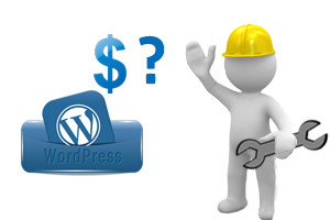 What Will a Custom WordPress Website Cost?