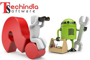 What must you do to find the best Android app developers?