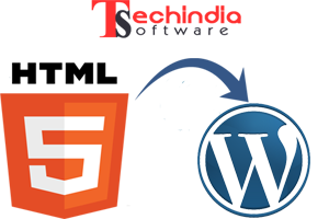 Why Would Top Businesses Like To Convert HTML to WordPress?