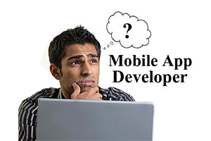 Points to Consider For Choosing the Right Mobile App Developer