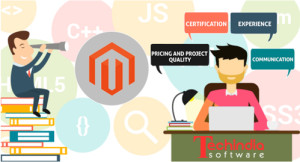 What You Must Consider While Hiring a Magento Developer