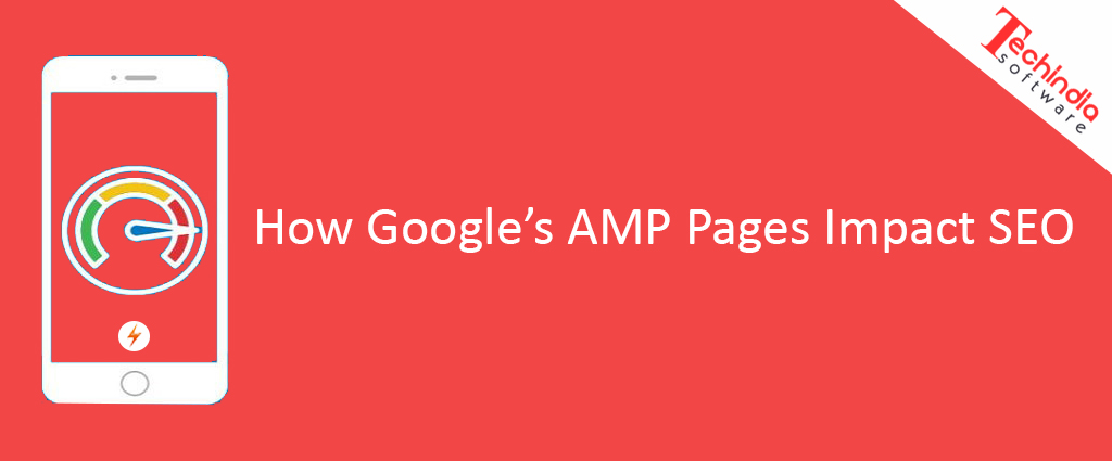 How Google's AMP Pages Impact SEO