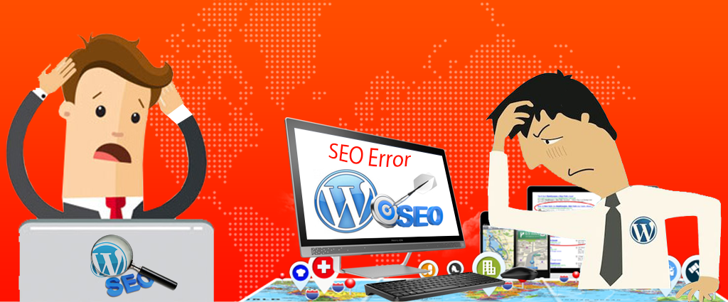 SEO Services For WordPress Site